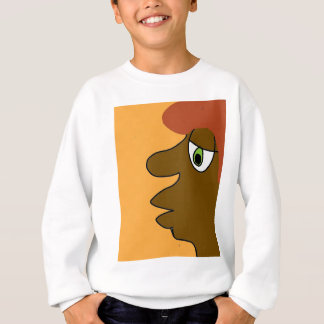 the black dude sweatshirt