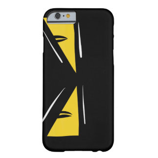 the black eye barely there iPhone 6 case