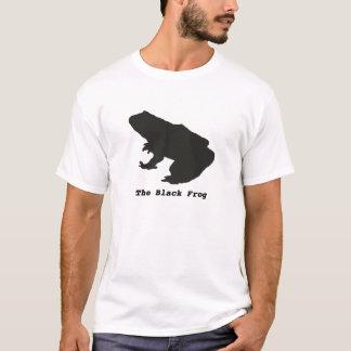 The Black Frog T-Shirt