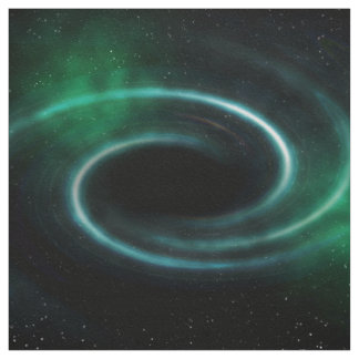 The Black Hole Fabric