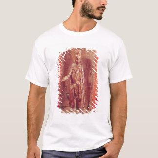 The Black Madonna, Catalan School, 11th century T-Shirt