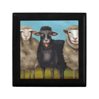 The Black Sheep Gift Box