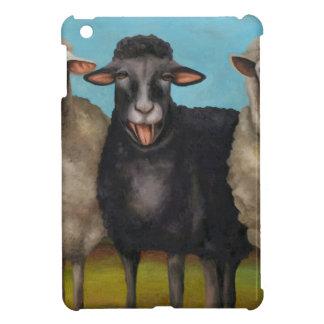 The Black Sheep iPad Mini Cases