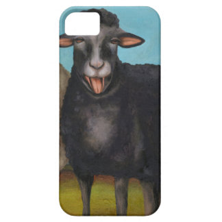 The Black Sheep iPhone 5 Case
