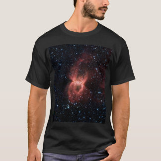 The Black Widow Nebula T-Shirt