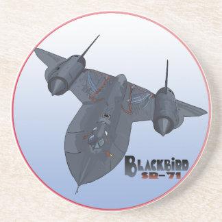 The Blackbird Coaster