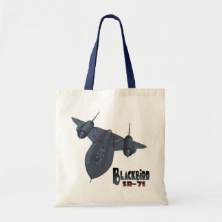 The Blackbird Tote Bag