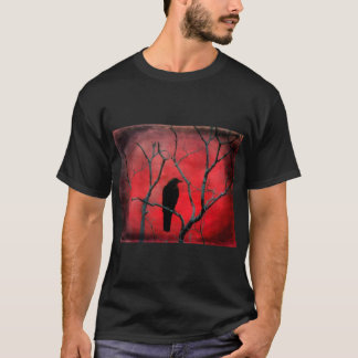 The Blackbird's Tree T-Shirt