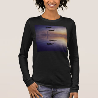 The Blades Long Sleeve T-Shirt