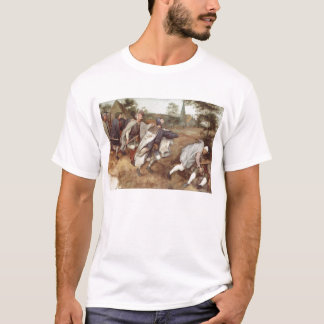 The Blind Leading the Blind - 1568 T-Shirt
