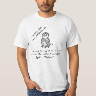 The blind owl T-Shirt