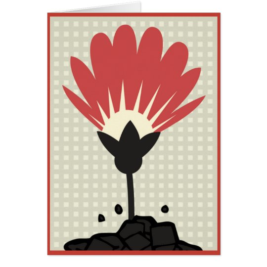 The Bloom Card