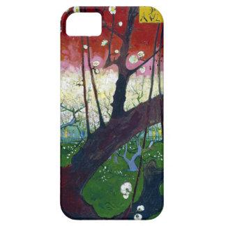 The Blooming Plum Tree by Van Gogh iPhone 5 Case