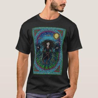 the blue bangshee01 sacred T-Shirt