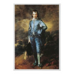 The Blue Boy, c. 1770 Thomas Gainsborough Poster