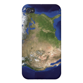 The Blue Marble Next Generation Earth 4 iPhone 4 Cover