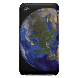 The Blue Marble Next Generation Earth 6 Barely There iPod Case