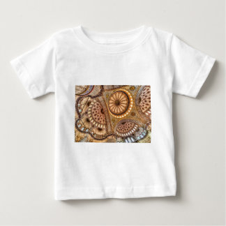The Blue Mosque Istanbul Baby T-Shirt