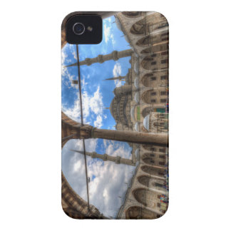 The Blue Mosque Istanbul iPhone 4 Case-Mate Cases