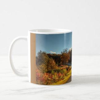 The Blue Ridge Parkway Coffee Mug