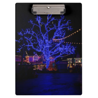 The Blue Tree Clipboards
