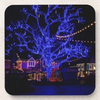 The Blue Tree Coaster