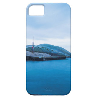 The Blue Water iPhone 5 Cover