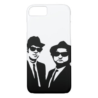 The Blues Brothers iPhone 7 Case