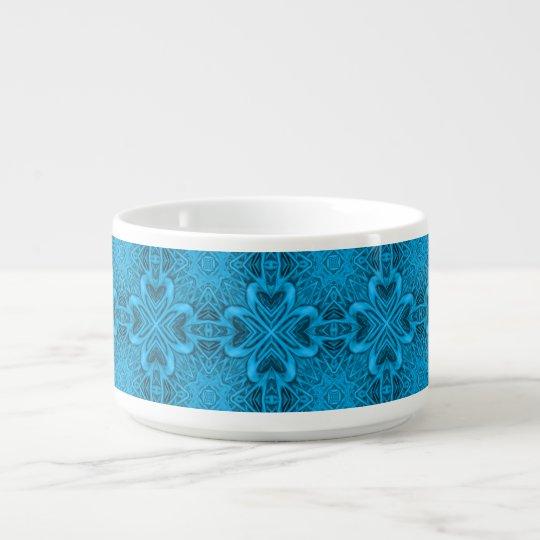 The Blues Kaleidoscope    Chili Bowls