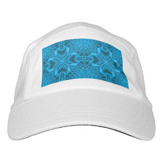 The Blues Kaleidoscope Knit Performance Hats Hat