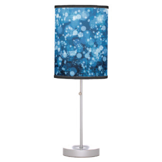 The Blues Table Lamp