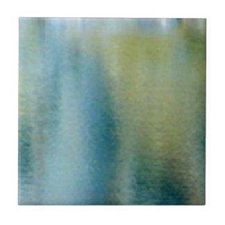 The Blues Tile