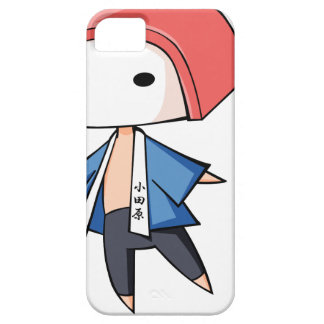 The bo densely it is so English story Odawara iPhone 5 Cases