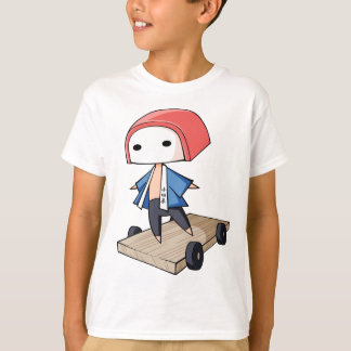 The bo of high class densely it is so English T-Shirt