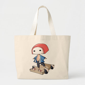 The bo of the veteran business densely it is so large tote bag