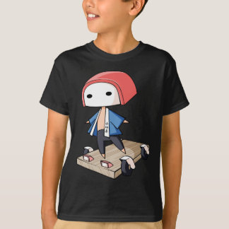 The bo of the veteran business densely it is so T-Shirt