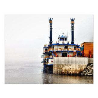 The Boat Art Photo
