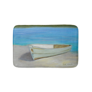 The Boat Bath Mat