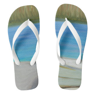 THE BOAT Flip Flops