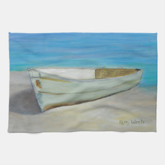 The Boat Kitchen Towel