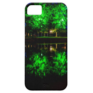 The Boathouse iPhone 5 Cover