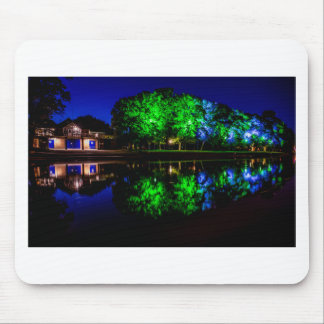The Boathouse Mouse Pad