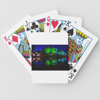 The Boathouse Poker Deck