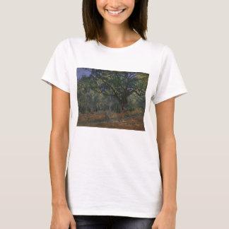 The Bodmer Oak, Fontainebleau Forest T-Shirt