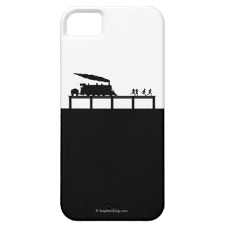 The Body iPhone 5 Covers