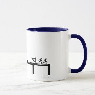 The Body Mug