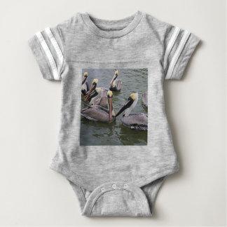 The Bohemians Baby Bodysuit