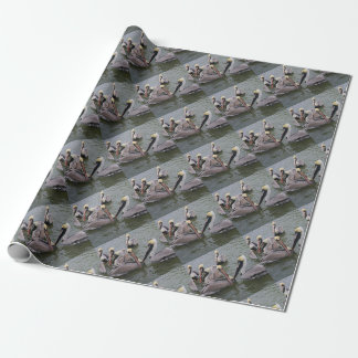 The Bohemians Wrapping Paper