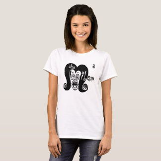 The Boiler ladies T-Shirt