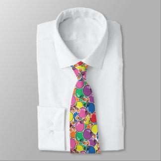 the bomb tie